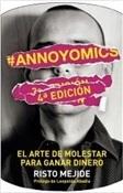 Annoyomics (Risto Mejide)-Trabalibros