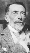 Joseph Conrad-Trabalibros