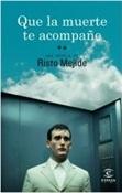 Que la muerte te acompañe (Risto Mejide)-Trabalibros