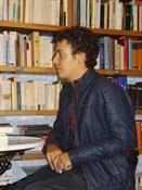 06.Bruno Montano de Trabalibros entrevista a Josep Cister Rubio