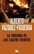 La taberna de los cuatro vientos (Alberto Vázquez-Figueroa)-Trabalibros