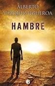 Hambre (Alberto Vázquez-Figueroa)-Trabalibros