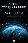 Medusa (Alberto Vázquez-Figueroa)-Trabalibros