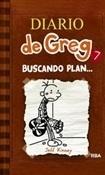 Diario de Greg 7. Buscando plan (Jeff Kinney)-Trabalibros