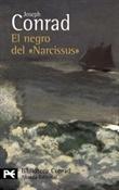El negro del Narcissus (Joseph Conrad)-Trabalibros