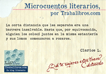 Microcuento literario 2-Trabalibros