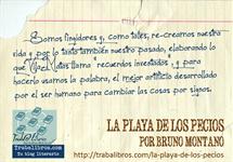 Playa de los pecios 2(Bruno Montano)-Trabalibros