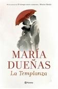 La templanza (María Dueñas)-Trabalibros