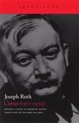 Cartas (1911-1939) (Joseph Roth)-Trabalibros
