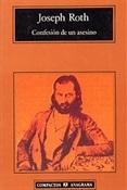 Confesión de un asesino (Joseph Roth)-Trabalibros
