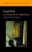 La Cripta de los Capuchinos (Joseph Roth)-Trabalibros