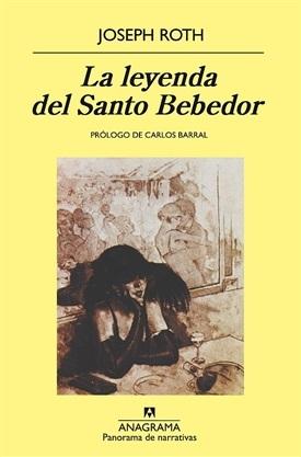 La leyenda del Santo Bebedor (Joseph Roth)-Trabalibros