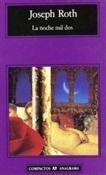 La noche mil dos (Joseph Roth)-Trabalibros