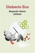 Segundo diario mínimo (Umberto Eco)-Trabalibros