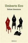 Sobre literatura (Umberto Eco)-Trabalibros