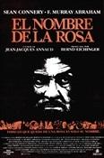 02.Película El nombre de la rosa-Trabalibros