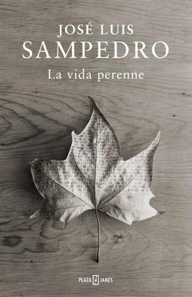 La vida perenne (José Luis Sampedro)-Trabalibros