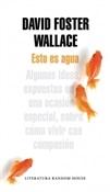 Esto es agua (David Foster Wallace)-Trabalibros