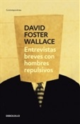 Entrevistas breves con hombres repulsivos (David Foster Wallace)-Trabalibros