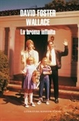 La broma infinita (David Foster Wallace)-Trabalibros
