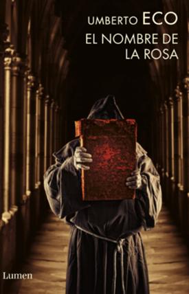 El nombre de la rosa (Umberto Eco)-Trabalibros