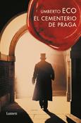 El cementerio de Praga (Umberto Eco)-Trabalibros