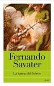 La tarea del héroe (Fernando Savater)-Trabalibros